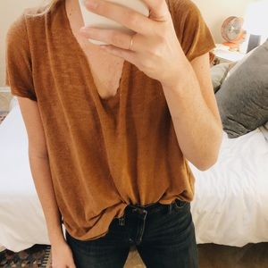 Urban Outfitters V-neck